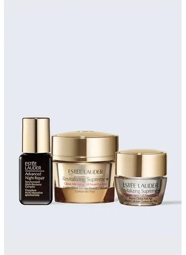 Estée Lauder Estee Lauder Beautiful Eyes Firm Smooth Brighten Set Renksiz